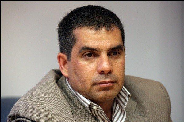 Carlos Rotondaro, presidente del IVSS