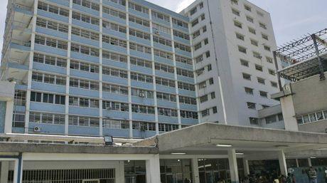 plazas en hospital Dr. Miguel Pérez Carreño