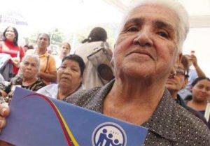 IVSS cotizaciones nuevos pensionados