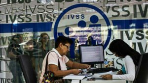 IVSS cuenta individual Seguro social
